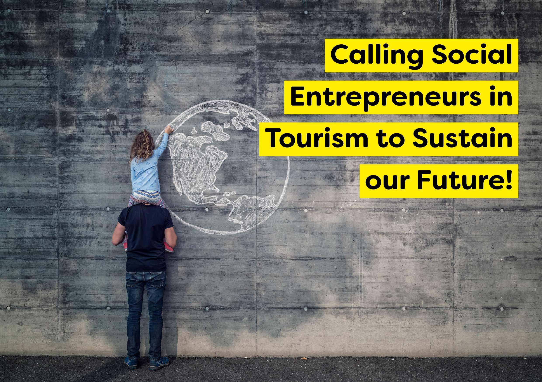 Tourism Competition 2019 - Entrepreneurship Campus