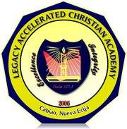 Legacy Accelerated Christian Academy (LACA)