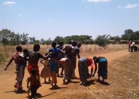 Munda Wathu (Our Farm) by Foundation for Agribusiness and Youth Empowerment (FAYE), Malawi