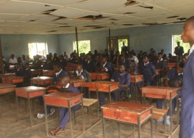 Project Save Nigeria Technical Colleges
