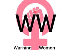 Warning women (WW app)