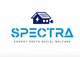 Spectra - Energy meets Social Welfare.