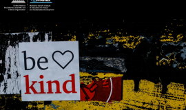 World Youth Conference on Kindness