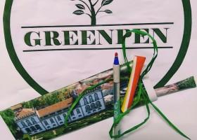 Greenpen