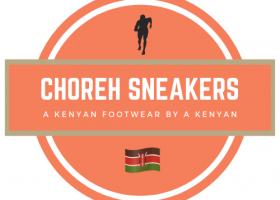Choreh Sneakers