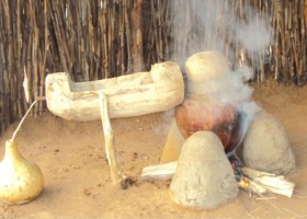 OSHIKULU CULTURAL VILLAGE AND LIVING  MUSEUM