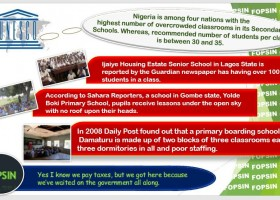 For Posterity Sake Initiative, Nigeria (FOPSIN)