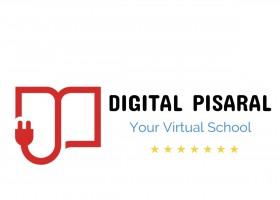 DIGITAL PISARAL (Pisara+Aral)