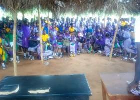 IbuildNigeria Sociapreneurship Academy