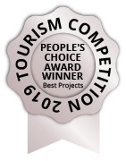 People\'s Choice Best Projects Tourism Competition