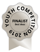 Youth Competition Finalist Best Ideas 2019