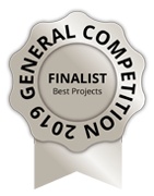 General Competition Finalist Best Projects
