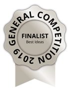 General Competition Finalist Best Ideas