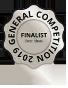 General Competition Finalist Best Ideas