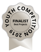 Youth Competition Finalist Best Projects