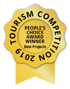 People\\\'s Choice Best Projects Tourism Competition