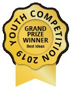YC 1st prize