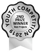 YC 2nd prize