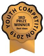 Yc 3rd prize