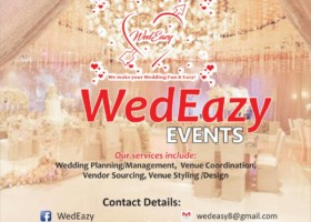 WedEazy Events