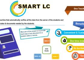 SMART LC