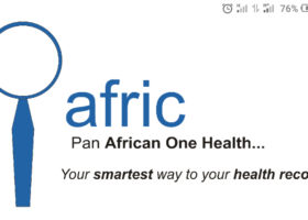 Afric Pan-African One Health
