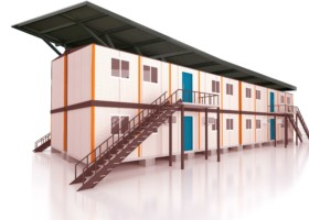 Nafasi - School Upgrade Project