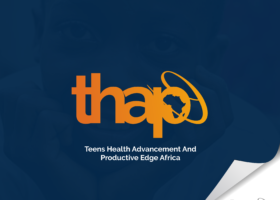 Teens Health Advancement and Productive Edge- THAP Edge AFRICA.