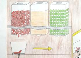 Smart Medication Cabinet
