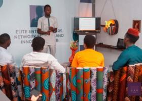 Elite Entrepreneurs Network Startup and Innovations Hub