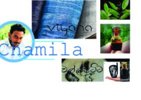 Aphrodisiac, aromatic, special oil treated Textile Development_WALLAPATTA