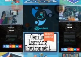 Genius Learning Environment (GLE)