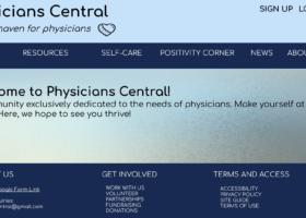 Targeting Physicians' Burnout- Physicianscentral.com