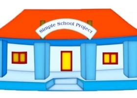 Simple School