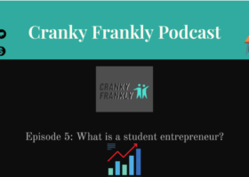The Cranky Frankly Podcast