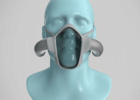 Epsylon Mask