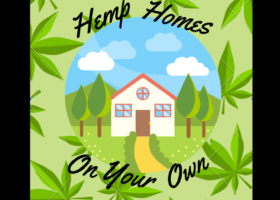 Hemp Homes On Your Own