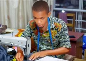 Afrik Designers. / (