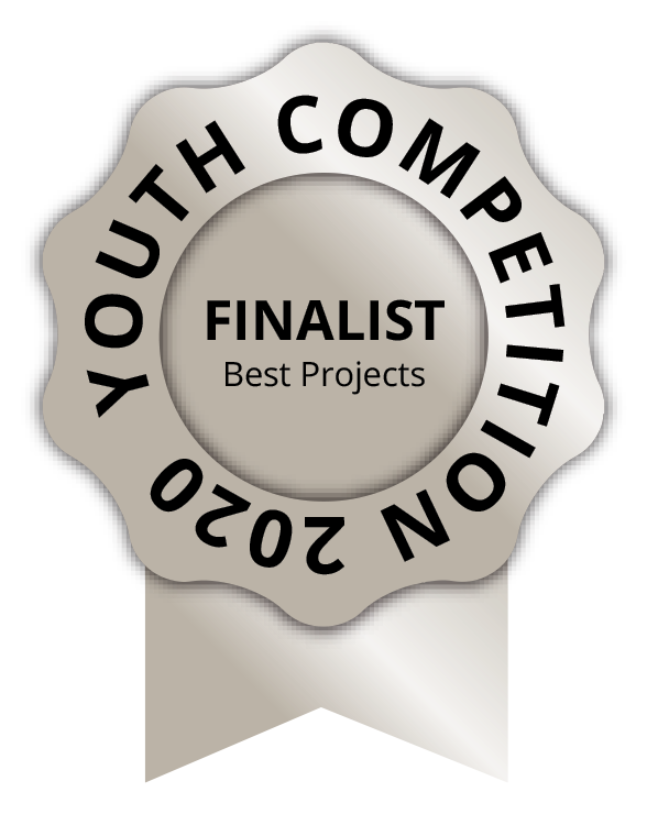 Finalist Best Projects 2020 Youth competition