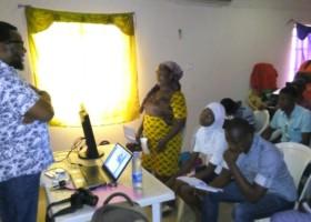 Women in Post Nigeria