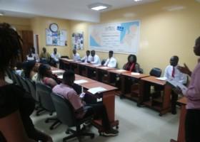 Youth Social-economic Development