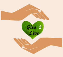 Give 2 Live