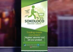 SokoLoco