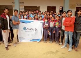 Project AuraEd