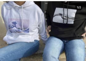 Unify Hoodies. Using popular clothing to spark positive change in the field of knife crime.