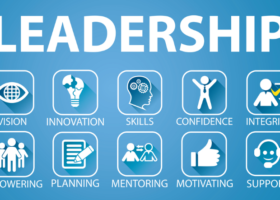 Principles Based Leadership Institute to inspire, equip, and empower leaders to lead from within.