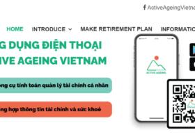 Active Ageing Vietnam